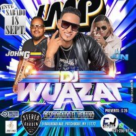 Image for DJ Wuazat Despidiendo el Verano