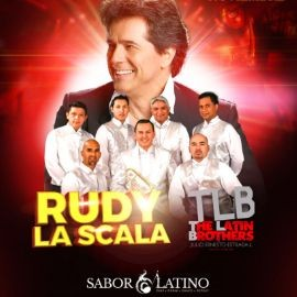 Image for Rudy La Scala & The Latin Brothers