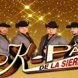 Image for K PAZ DE LA SIERRA EN CONCIERTO! GULFPORT MS