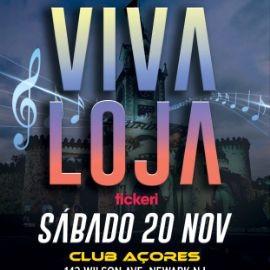 Image for VIVA LOJA