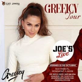 Image for GREEICY TOUR EN CHICAGO