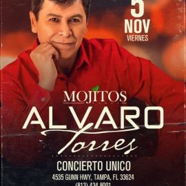 Image for ALVARO TORRES en TAMPA