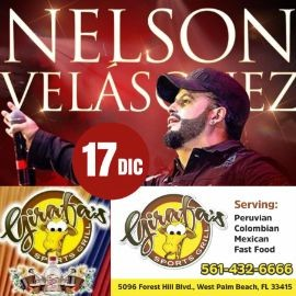 Image for Nelson Velasquez en West Palm Beach