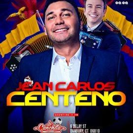 Image for JEAN CARLOS CENTENO EN VIVO ! DANBURY CT