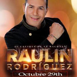 Image for RAULIN RODRIGUEZ EN CONCIERTO ! RALEIGH NORTH CAROLINA