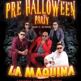 Image for LA MAQUINA DEL SALVADOR EN CONCIERTO OMEGA BAR & LOUNGE ! HYATTSVILLE MARYLAND