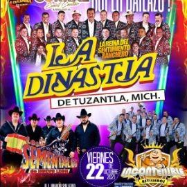 Image for LA DINASTIA DE TUZANTLA MICH, LOS SEMENTALES DE NUEVO LEON, LOS INCONTENIBLE ASTILLEROS EN VIVO ! LAKELAND FLORIDA