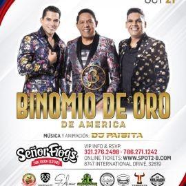 Image for 2NIGHT BINOMIO DE ORO EN ORLANDO FLORIDA