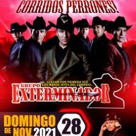 Image for Grupo Exterminador en Concierto ! PITTSBURGH PA.