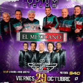 Image for BANDA EL MEXICANO EN VIVO ! ARLINGTON TX.