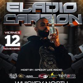 Image for Eladio carrion en Vivo ! TAMPA FL.