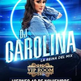 "Image for DJ CAROLINA "" LA REINA DEL MIX  "" EN VIVO ! BALTIMORE MARYLAND"