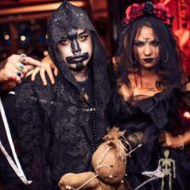 Image for The Williamsburg Hotel Halloween Saturday party 2021