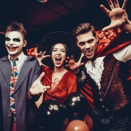 Image for The Williamsburg Hotel Halloween Friday party 2021