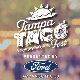 Image for Tampa Taco Fest 2022