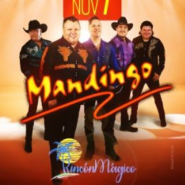 Image for GRUPO MANDINGO EN CONCIERTO ! SILVER SPRING MARYLAND