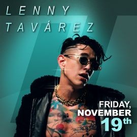 Image for Lenny Tavarez en Vivo ! ORLANDO FL.