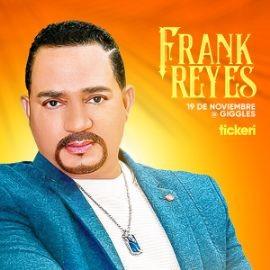 Image for FRANK REYES EN LOS ANGELES CA.