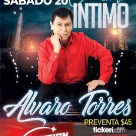 """Image for ALVARO TORRES """" CONCIERTO INTIMO """" EN VIVO ! NAPLES FLORIDA"""