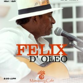Image for Félix D Oleo en Vivo ! TAMPA FL.