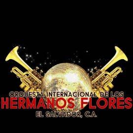 Image for LOS HERMANOS FLORES EN VIVO ! DULUTH GA.