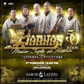 Image for KJARKAS 1RA FUNCIÓN EVENTO FAMILIAR 50 AÑOS, MEDIO SIGLO DE HISTORIA !
