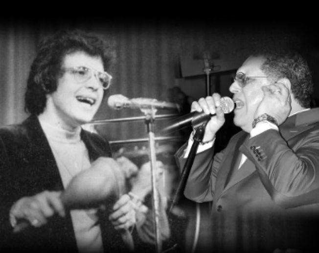 """Flyer for Homenaje a Hector Lavoe """"El Cantante de los Cantantes"""" con Van Lester en FL"""