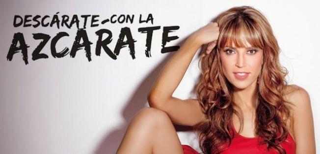 Flyer for Alejandra Azcarate en Miami,FL