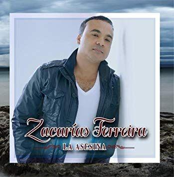 Flyer for Postponed Zacarias Ferreira en Phoenix AZ
