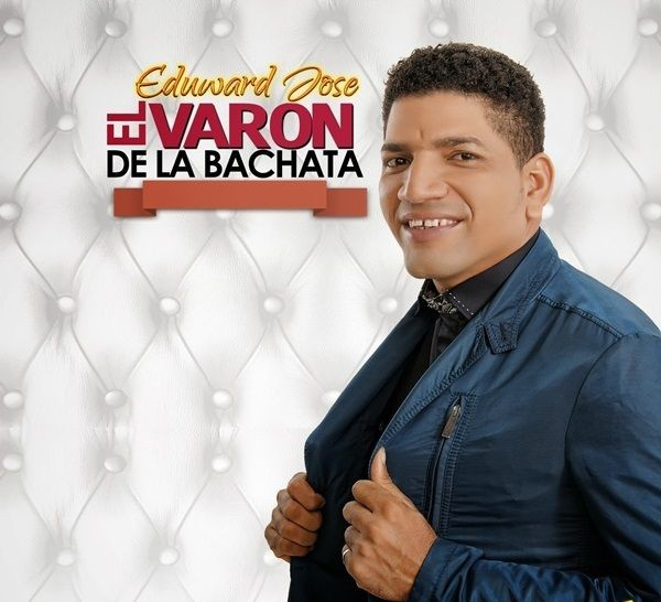 Flyer for EL VARON DE LA BACHATA