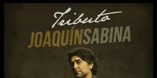 Flyer for Cancionero Sabina