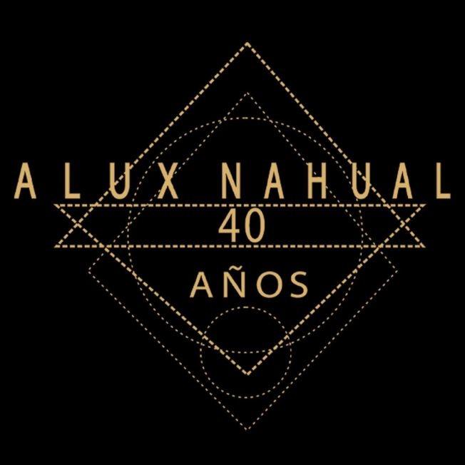 Flyer for Alux Nahual en Miami
