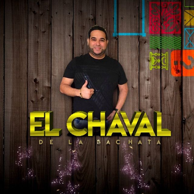 Flyer for El Chaval De La Bachata En Concierto En Chicago,IL