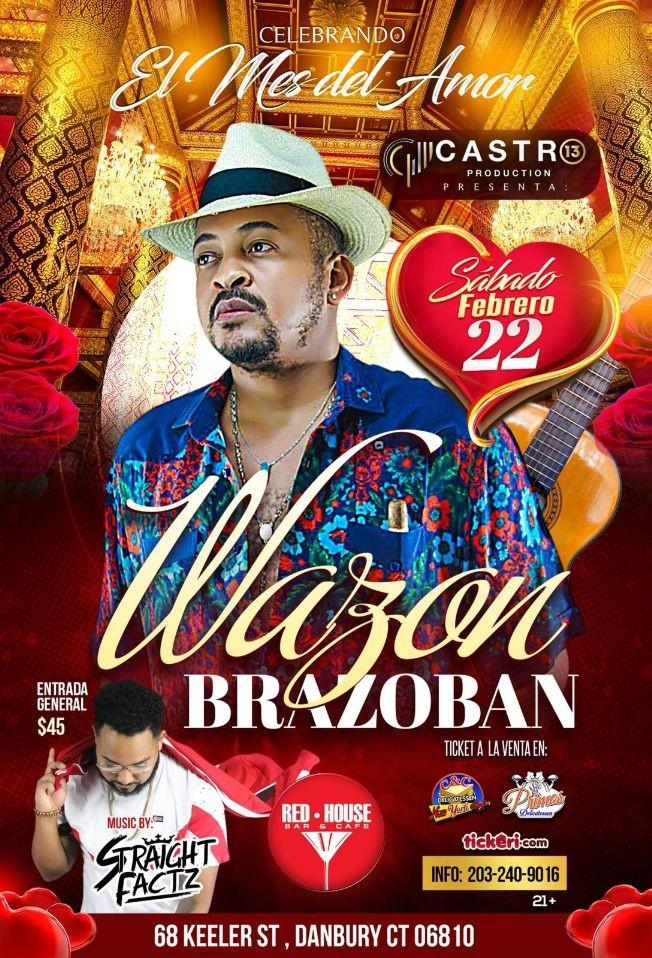 Flyer for Wason Brazoban