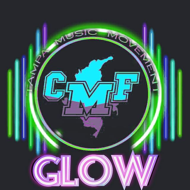 Flyer for CMF GLOW