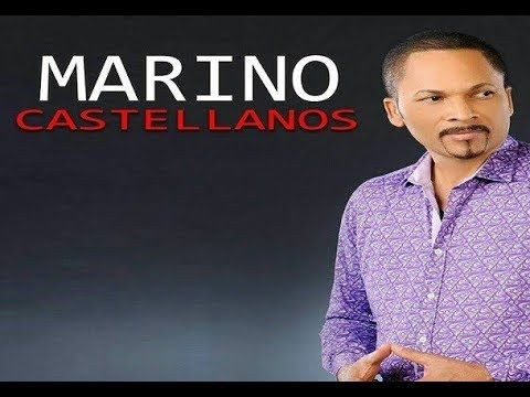 Flyer for MARINO CASTELLANOS EN VIVO ! SILVER SPRING MARYLAND